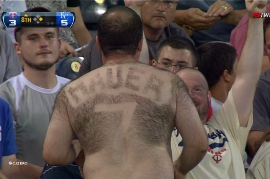 When It Comes To Being Cheap On Jerseys, Shaving It Into Your Back...