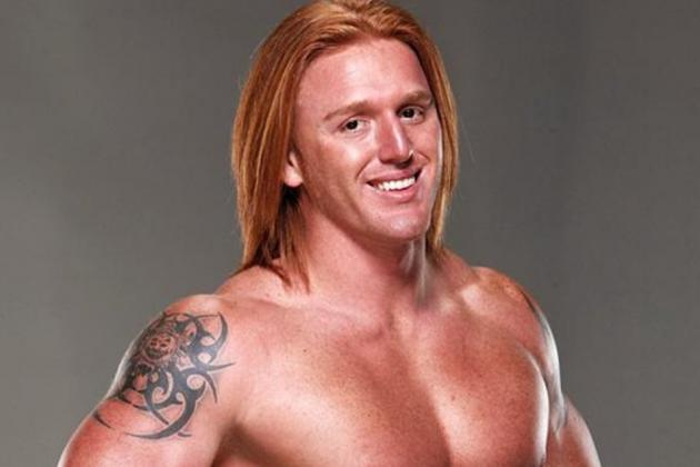 WWE News: Heath Slater Sends Message to WWE Legends on Tout