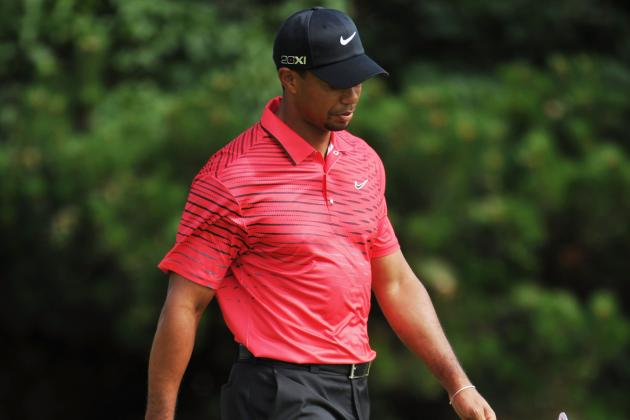 British Open 2012 Leaderboard: Scores and Recap for Final Round