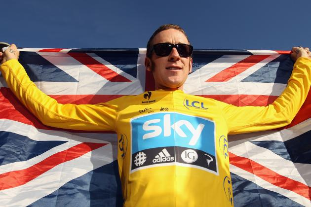 Tour De France 2012 Results: Bradley Wiggins Win Will Help Sport Shed Doping Rep