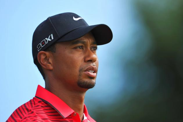 Tiger Woods, British Open: Tiger Won't Rebound from British Open Collapse