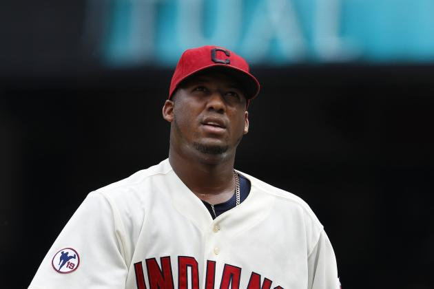 Hernandez apologizes to Indians and Cleveland fans