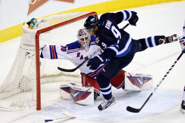 NHL Free Agency 2012: What's the Vancouver Canucks' Next Move?