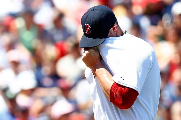 Boston Red Sox Remain in Denial Rather Than Addressing Their Problems