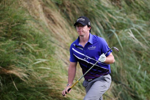 Rory McIlroy: Misery Will Only Continue for Rory at PGA Championship