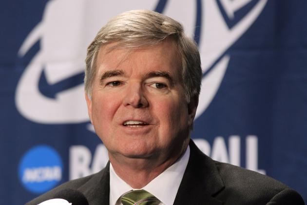 Penn State: Are Mark Emmert and NCAA Overstepping Their Purpose?