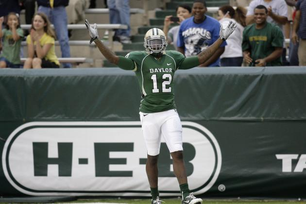 Indianapolis Colts Wanted Receiver Josh Gordon in the 2012 Supplemental Draft