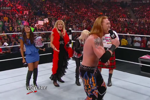 WWE's Heath Slater Is the Greatest WWE Superstar in the History of Pro Wrestling