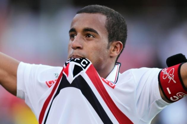 Manchester United Should Forget About Lucas Moura and Sign Nuri Sahin