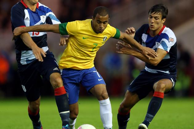 United Have Agreed £26m Deal for Brazil Superteen Lucas