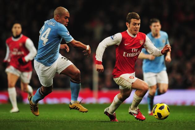 Arsenal Predictions: Why Jack Wilshere Will Be the Next Great Gunners Star