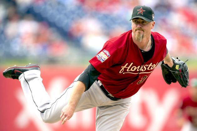 Brett Myers Acquired, Gives Chicago White Sox Bullpen Versatility