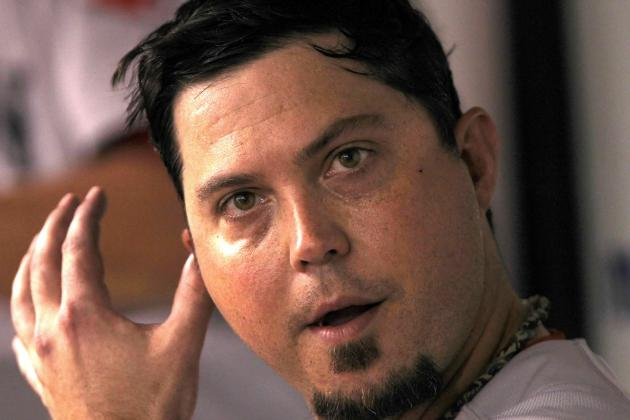 """Boston Red Sox Need No More """"Consistent"""" Starts from Josh Beckett"""