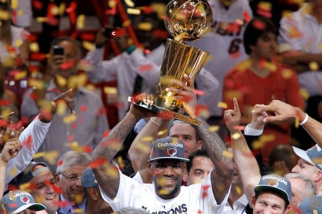 Sympathy for 'The King': My Time Defending LeBron James