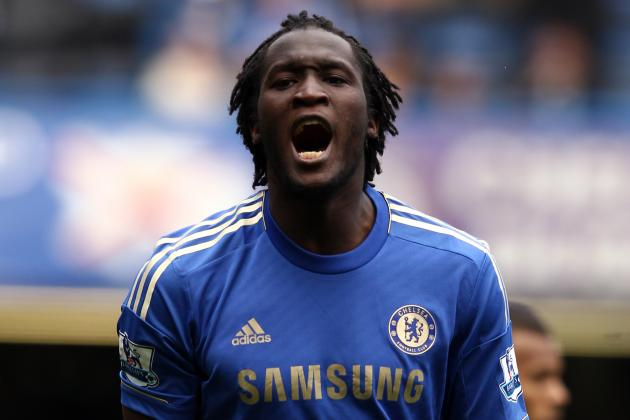 Chelsea Transfer News: Romelu Lukaku Joins Fulham on Loan