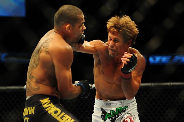 UFC 149 Results: Urijah Faber vs Miguel Torres Needs to Happen Now