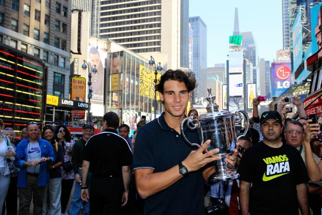 Rafael Nadal: How Withdrawal from the Olympics Could Help Him Win the US Open