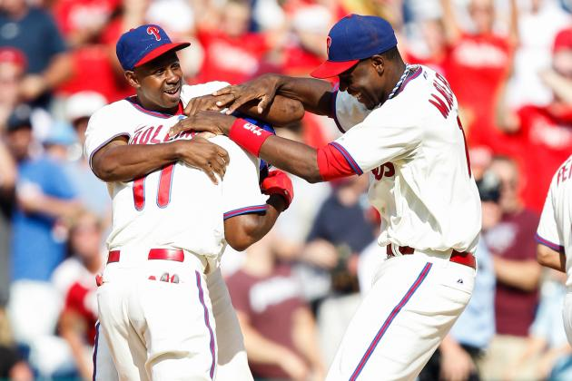Philadelphia Phillies: Are They Capable of Making a Playoff Run This Year?