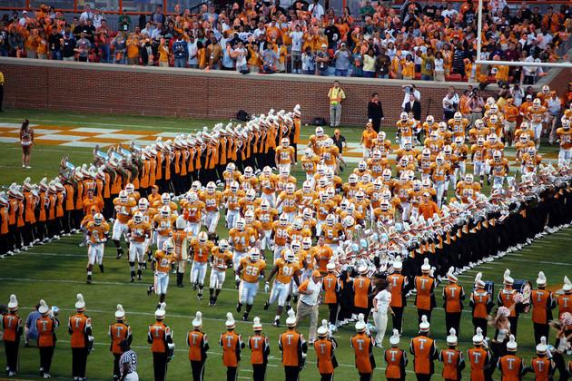 Tennessee Football: Debunking Myths About the 2012 Volunteers