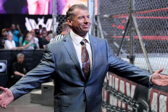 Vince McMahon on UFC: 'Their Ratings Are Abysmal'