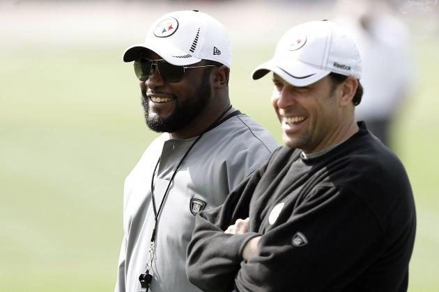 Why Todd Haley Is the Best Thing to Ever Happen to Ben Roethlisberger