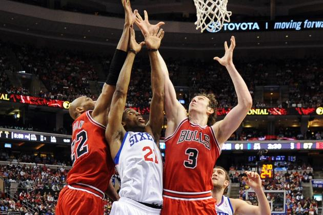 How Will Chicago Bulls Address Growing Luxury Tax Concerns?