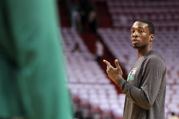 Boston Celtics: Jeff Green's Contract Is a Preview of Expanded Role