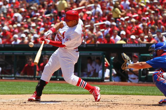 St. Louis Cardinals: Sweep of Chicago Cubs Is a Sign of Things to Come