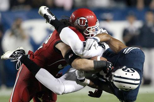 Utah Utes Football: 3 Games I Want to See Right Now