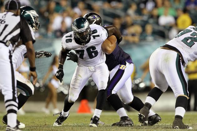 Philadelphia Eagles: 1 Backup Who Would Start for Other Teams