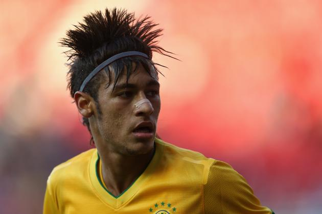 FC Barcelona Transfer Speculation: Neymar Is a Must-Get at Whatever the Price