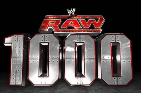 WWE Raw 1000 Live Blog: Coverage and Analysis of 7/23/2012 Raw Supershow
