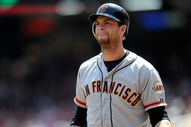 Brandon Belt: Time for a Change at First Base for the San Francisco Giants