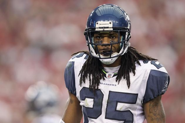 Seattle Seahwaks: Why Richard Sherman Will Be the Next Great Shutdown Corner