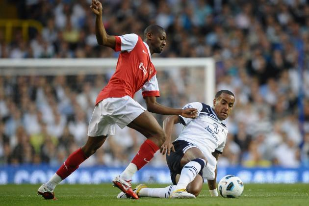 Arsenal Transfer News: Abou Diaby Holds Key for Gunners This Season