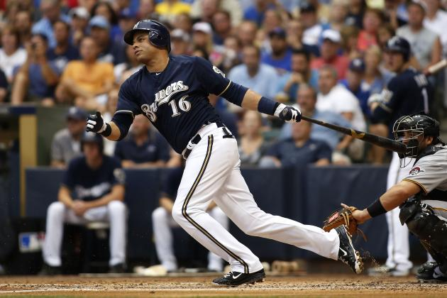 MLB Trade Rumors: Latest Buzz on Aramis Ramirez and Top Sluggers