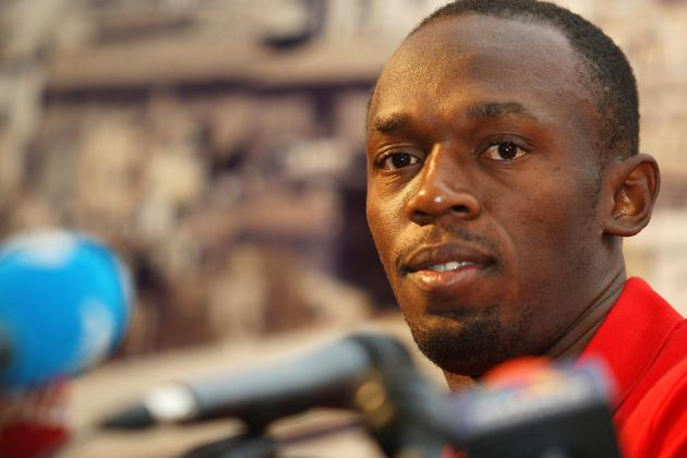 Usain Bolt: Why Jamaican Star Is Under Most Pressure at 2012 Olympics