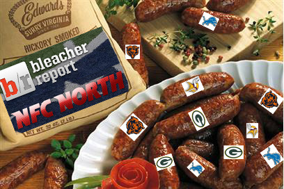 NFC North Daily: Hot Breakfast Links for July 23, 2012