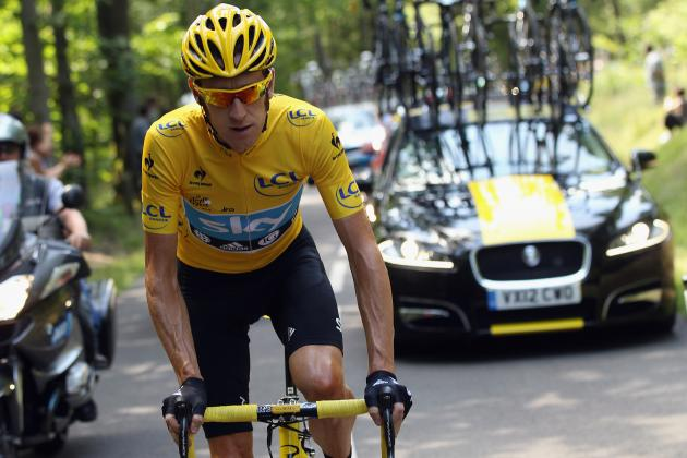 Tour De France 2012: Bradley Wiggins Will Follow Up Victory with Olympic Gold
