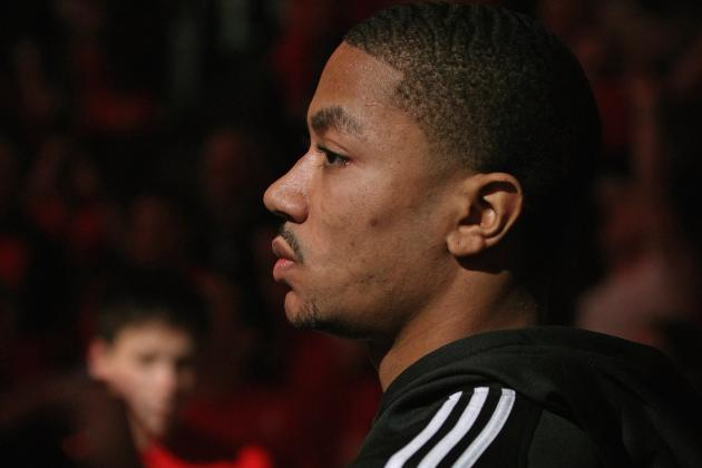 Report: Derrick Rose out Until Likely March; Bulls Close to Belinelli Deal