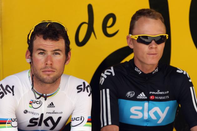 Tour De France: Can Team Sky Stick Together Following Stunning Performance?