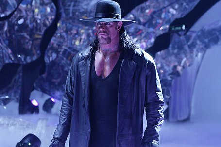 WWE News: Undertaker on His Way to Raw 1000