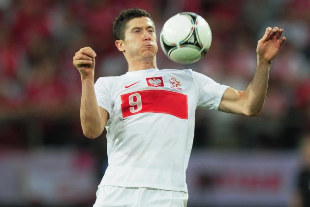 Chelsea Transfer Rumors: Robert Lewandowski Would Be a Great Addition to Squad