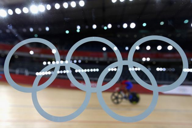 Olympics 2012 Schedule: Live Streaming a Game Changer for Summer Games