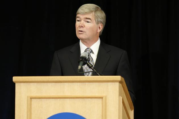 Penn State Sanctions: NCAA's Mark Emmert Effectively Destroys Football Program