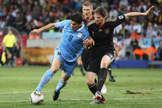 Olympic Soccer: Looking for a Team? Uruguay an Intriguing Option for Neutrals