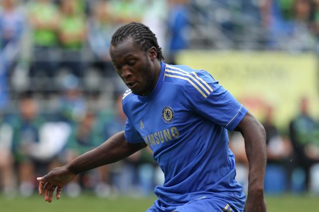 Chelsea's Romelu Lukaku Rumoured for a Loan Move to Fulham