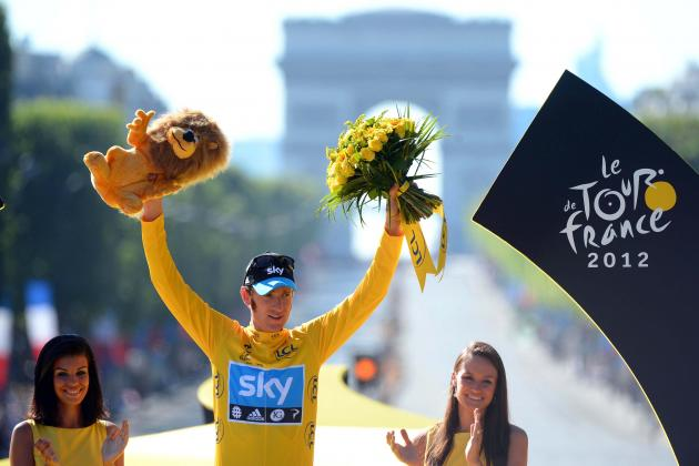 Bradley Wiggins: Tour De France Victory a Direct Result of New Training Regimen