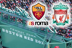 Roma vs. Liverpool: Date, Time, Live Stream, TV Info and Preview