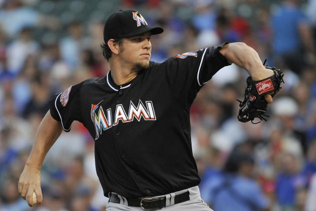 Aceless Red Sox Back off Matt Garza: Turn Attention to Marlins Johnson, Sanchez